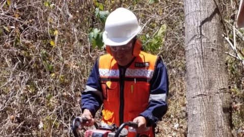 Portable Drill Rig – Shallow Drilling